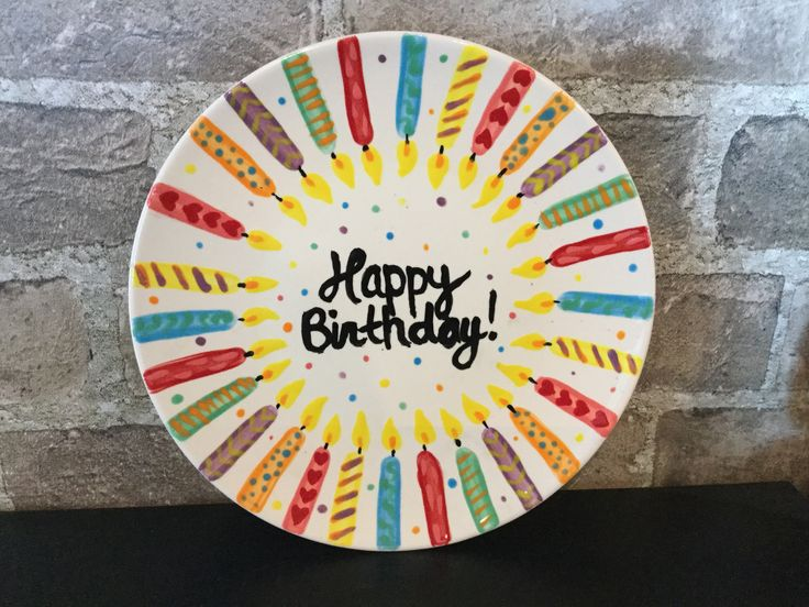 Create lasting, fun memories with your child and their friends at Clay & Cupcakes! We have birthday packages at all locations!  Visit www.clayandcupcakes.com to book today