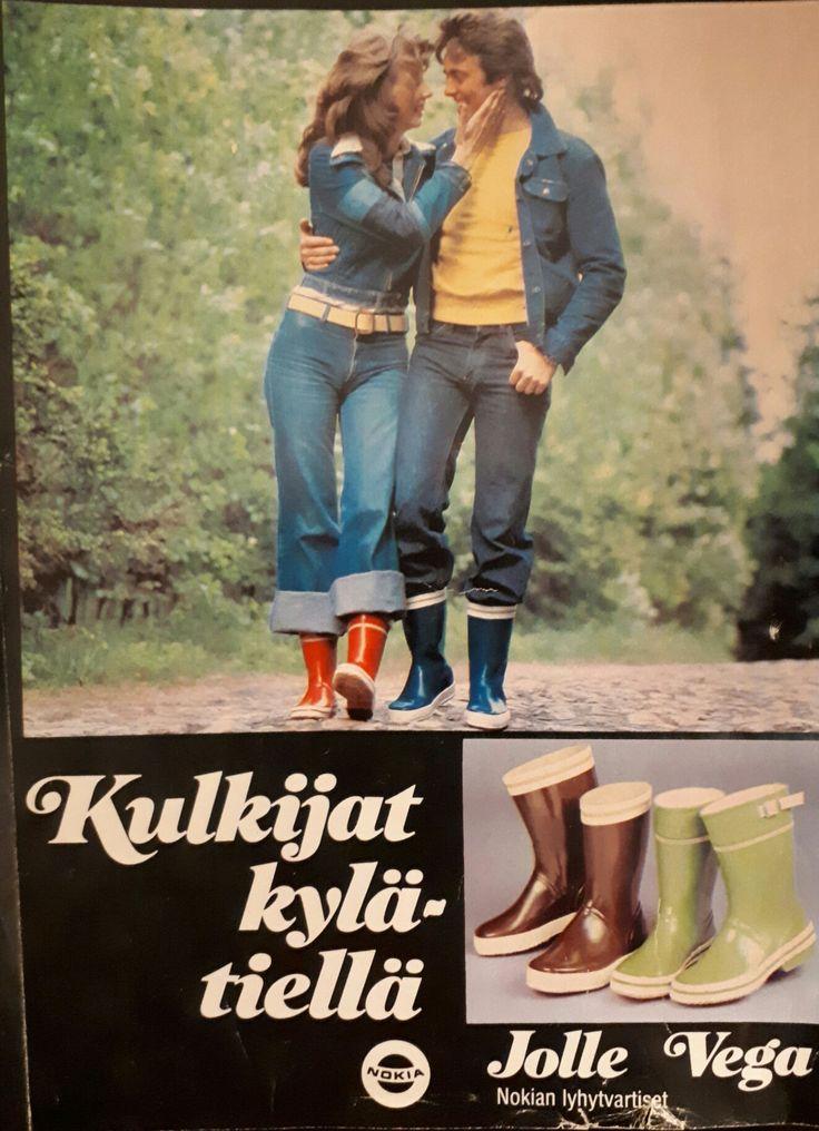 Apu magazine 1970's