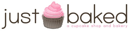 Just Baked cupcakes by my house. I absolutely love their cupcakes!