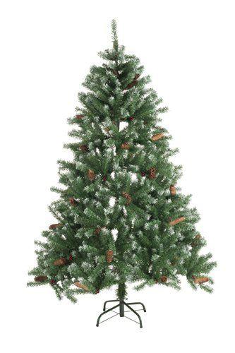 Kerstboom - Empire Spruce (210cm) #kerst #kerstboom