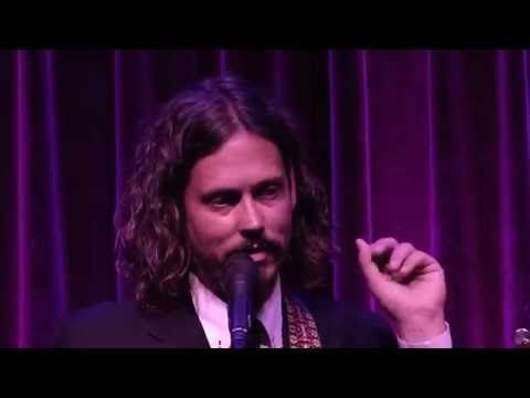 John Paul White explains Beulah No One Will Ever Love You - YouTube