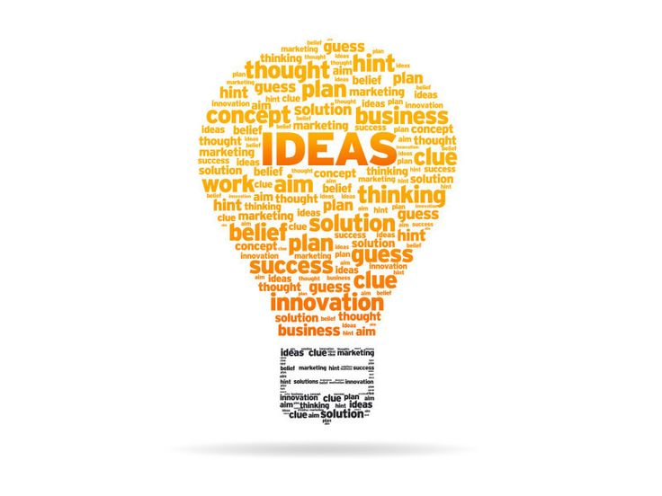 """THOUGHT FOR THE DAY:    """"A mediocre idea that generates enthusiasm will go further than a great idea that inspires no one.""""    ~Mary Kay Ash"""