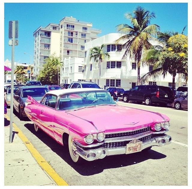Best 20+ Pink Cadillac Ideas On Pinterest