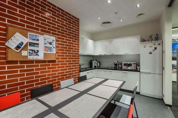 Kitchen&Coffee point at ABD architects