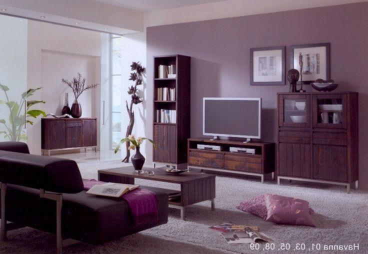 dekoideen wohnzimmer lila wohnzimmer deko in lila dekoideen fr ...