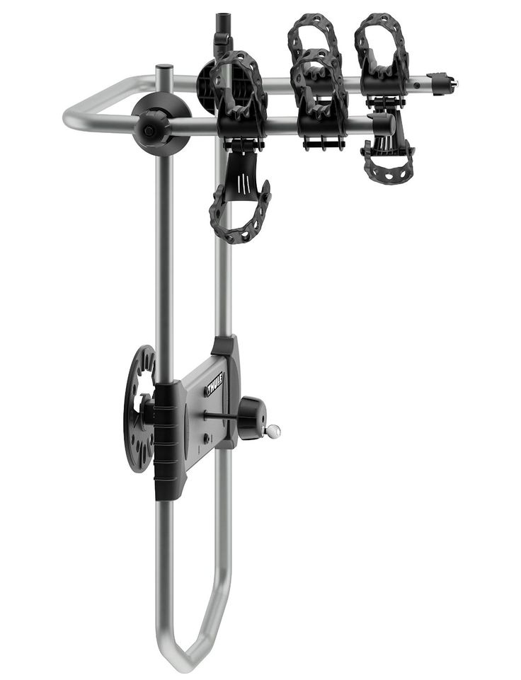 Thule 963PRO Spare Me 2 Bike Spare Tire Bike Carrier: Amazon.ca: Sports & Outdoors