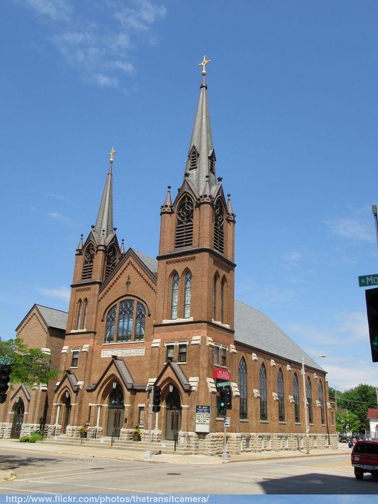 St. Paul Lutheran Church, Appleton WI