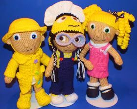 Agnes Inspired Doll Clothes Pattern