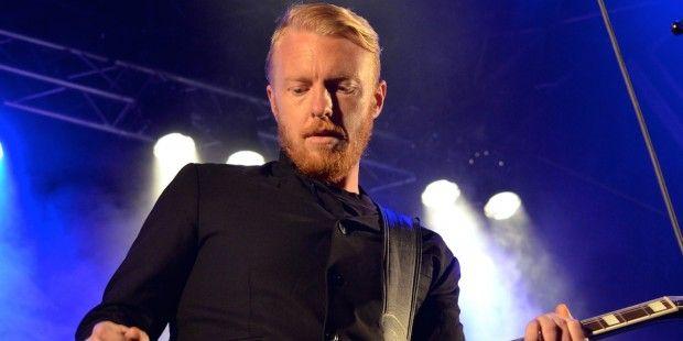skambankt - Terje. Im liking the beard