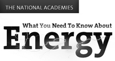 A fun, interactive guide to understanding our energy sources