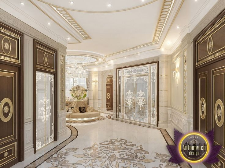 17 best images about home hallway on pinterest dubai for Villa interior design dubai