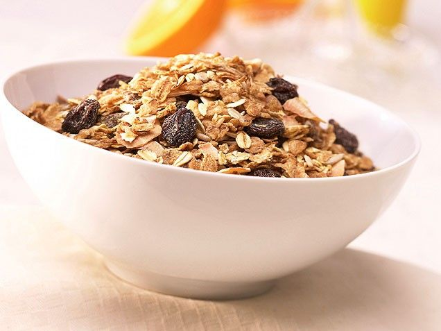 Whole-Grain Cereals  May protect against: Colon and breast cancers.