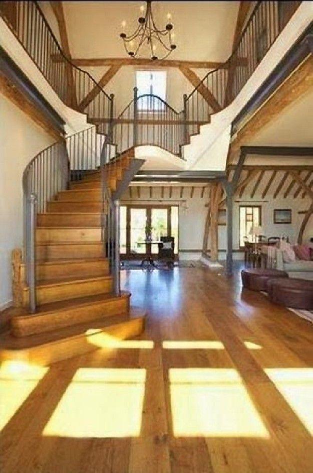 Barn House Conversion Designs Barn Conversion Interiors