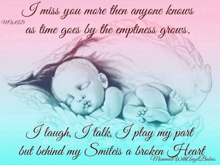 1000+ images about Infant Loss Quotes