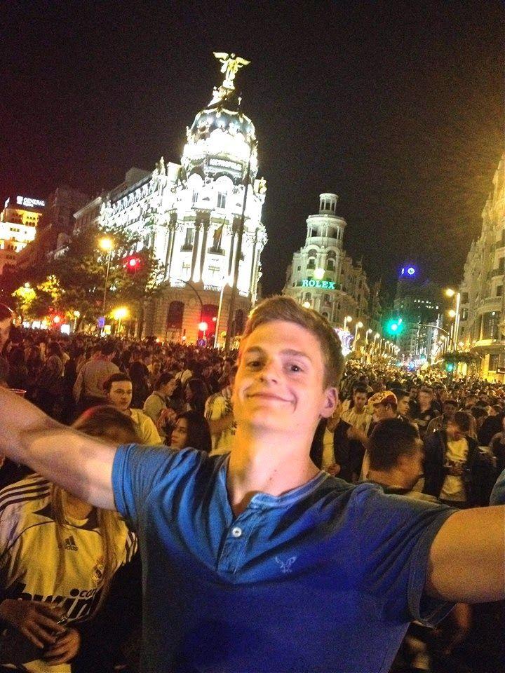 Christopher Bell | Internship in Madrid http://chrisdetacoabroad.blogspot.com/