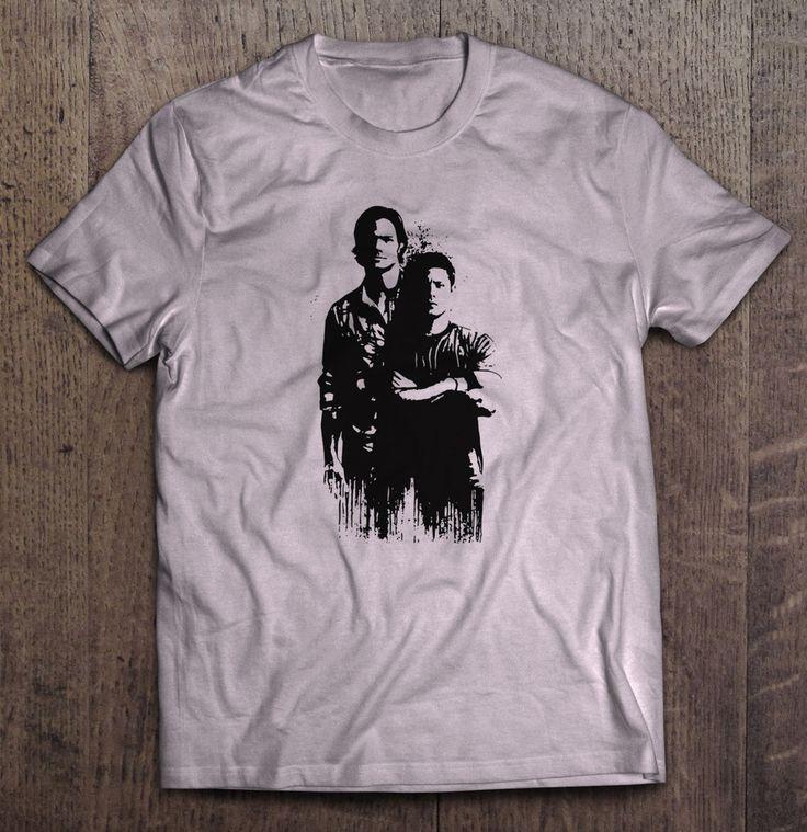 Supernatural Hunters T-Shirt