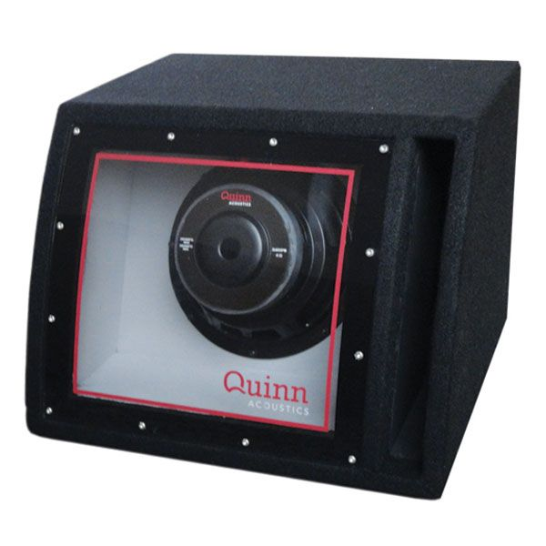 Awesome deal, awesome product #QuinnAcoustics #Cartoys #subwoofer