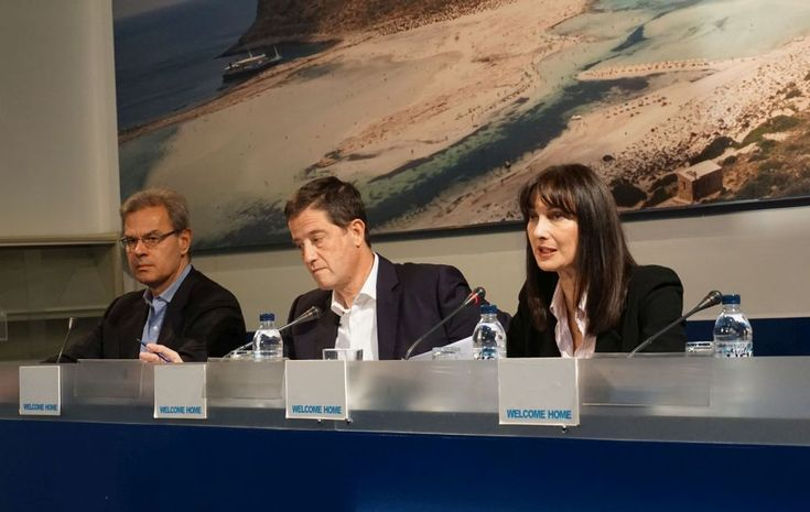 Greek Tourism Entrepreneurship to Receive Support Through NSRF Funds.
