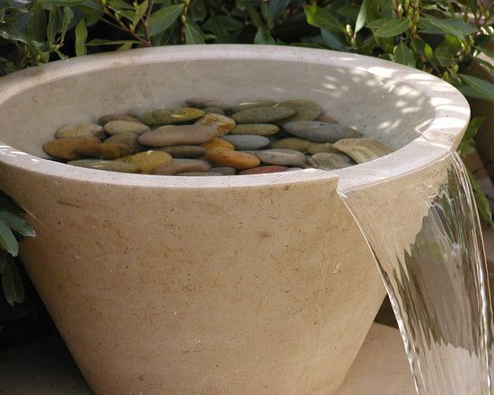 Landscape Design, Pictures, Remodel, Decor and Ideas - page 24Water Fountain, Contemporary Landscapes, Landscape Design, Rivers Rocks, Gardens, Outdoor Water Features, Los Angels, Landscapes Design, Design Studios