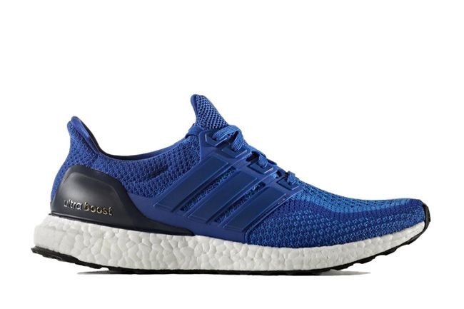 new style cbb1a 2d89a adidas Ultra Boost to Release in Blue Gradient Colorway   sneakers