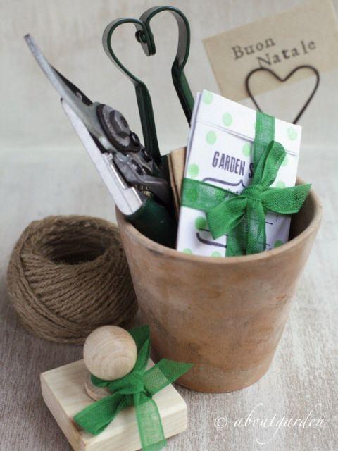 #saharenatalealverde  gift green kit