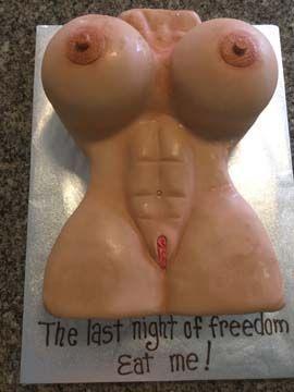 boob cake orlando