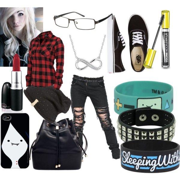 skater girl look | Tumblr