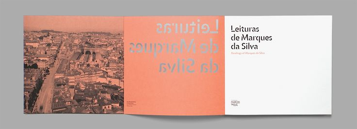 Leituras de Marques da Silva - Studio Andrew Howard
