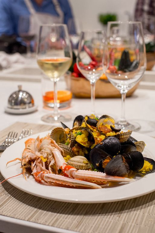 There's nothing like fresh seafood for dinner onboard Viking Star or Viking Sea. Whatever your tastes, we believe dining is an important part of your journey.