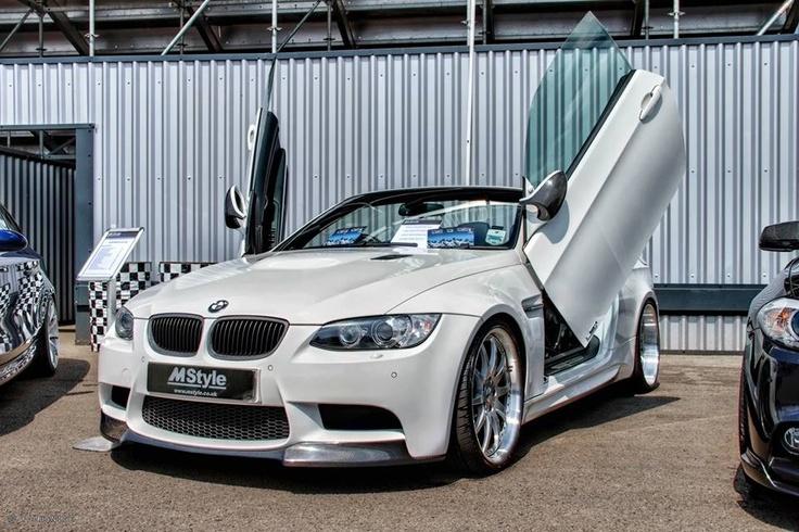 25 Best Images About BMW E93 Cabrio On Pinterest E46 M3