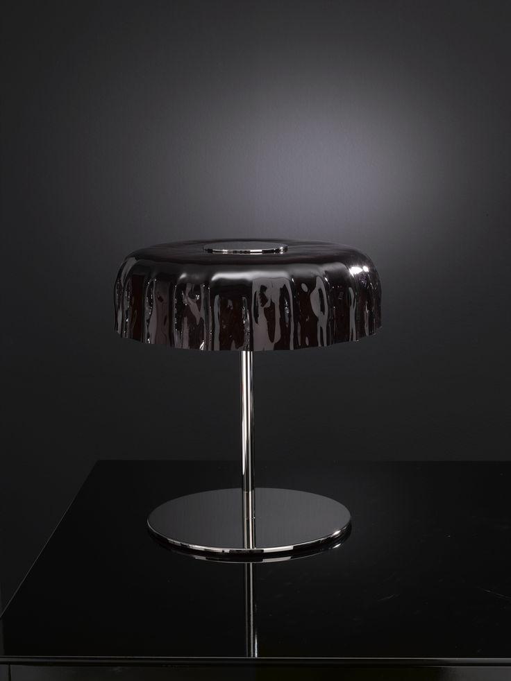 #Big Cup #design #TableLamp by #Selène Illuminazione