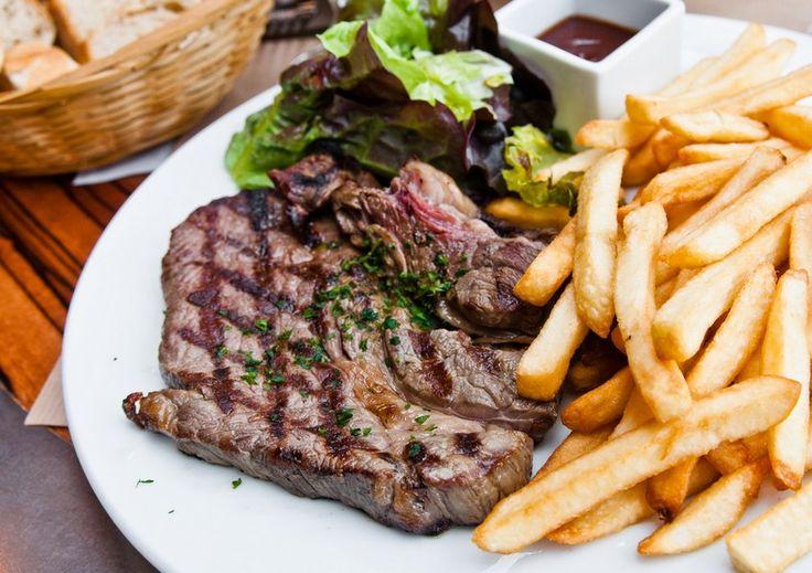 Βριλήσσια: 10 γευστικές στάσεις
