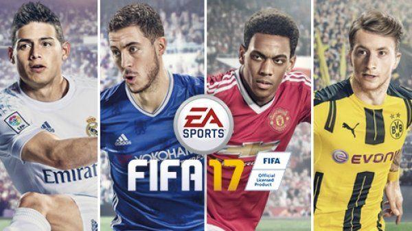 FIFA 17: Team of the Week (TOTW) 2nd Nov.
