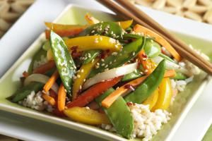 How Do I Stir-fry Different Types of Vegetables?