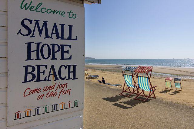 Small Hope Beach 100713 01