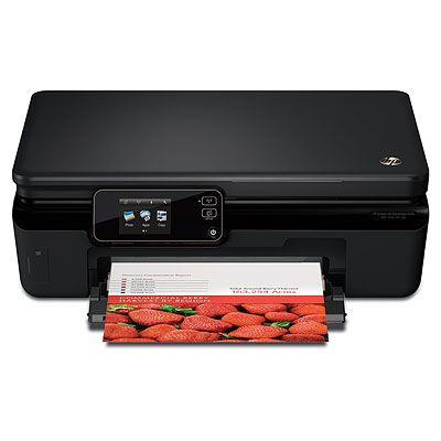 May In Hp Deskjet Ink Advantage 5525 E All In One Printer , Máy in HP Deskjet Ink Advantage 5525 e All in One Printer