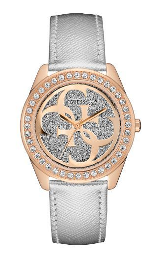 Guess W0627l9 ladies` leather dress watch, Metallic Buy for: GBP89.00 House of Fraser Currently Offers: Guess W0627l9 ladies` leather dress watch, Metallic from Store Category: Accessories > Watches > Ladies' Watches for just: GBP89.00 Check more at http://nationaldeal.co.uk/guess-w0627l9-ladies-leather-dress-watch-metallic-buy-for-gbp89-00/