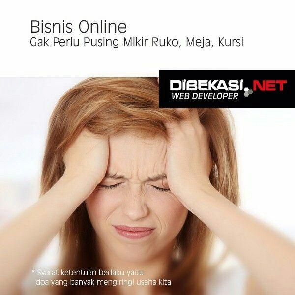 Jasa pembuatan website instan murah, profile perusahaan, WA/call 0815-4636-700, http://www.dibekasi.net