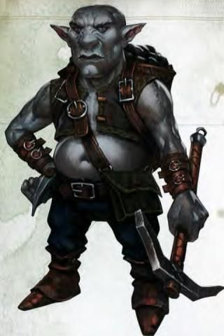 1000+ images about Svirfneblin / Gnome / Halfling on Pinterest  1000+ images ab...