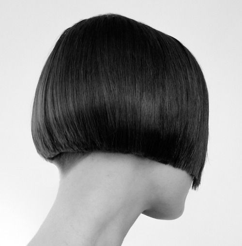 Hair By HOM www.graphica.dk
