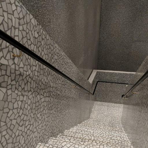 What is Palladiana Terrazzo? | Terrazzo design | Terrazzo, Flooring