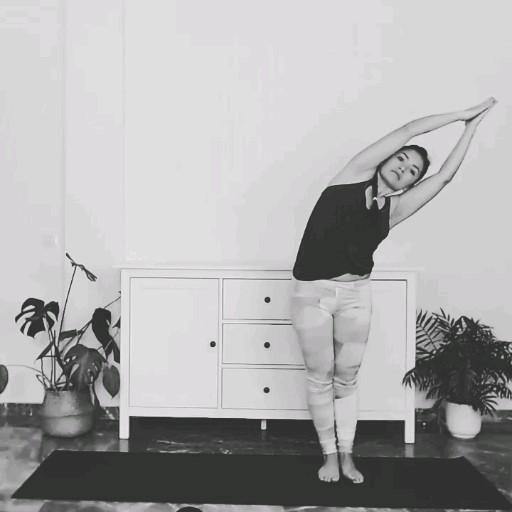 Conoce este flujo de yoga llamado Chandra Namaskar Yoga Bewegungen, Vinyasa Yoga, Yoga Flow, Yoga Meditation, Pranayama, Iyengar Yoga, Ashtanga Yoga, Yoga Position, Yoga Exercises