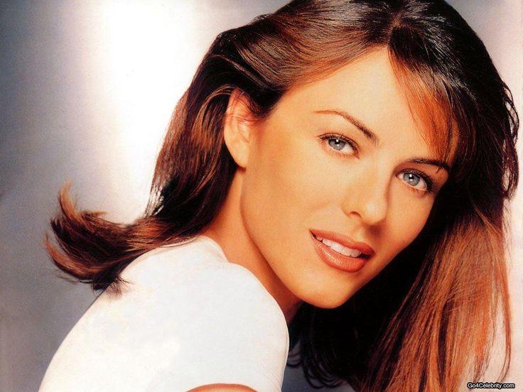 Image result for elizabeth hurley 1990s