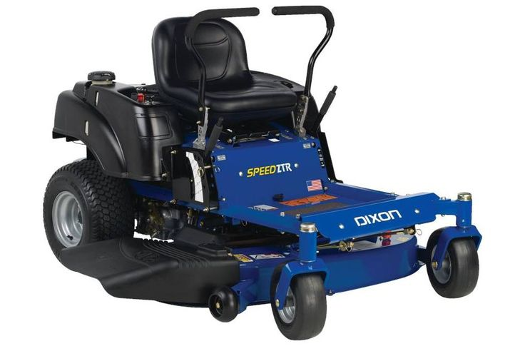 SpeedZTR™ 46 - Briggs & Stratton, 46 in. Width Devbridgedemo Duluth, MN (444) 555-6666