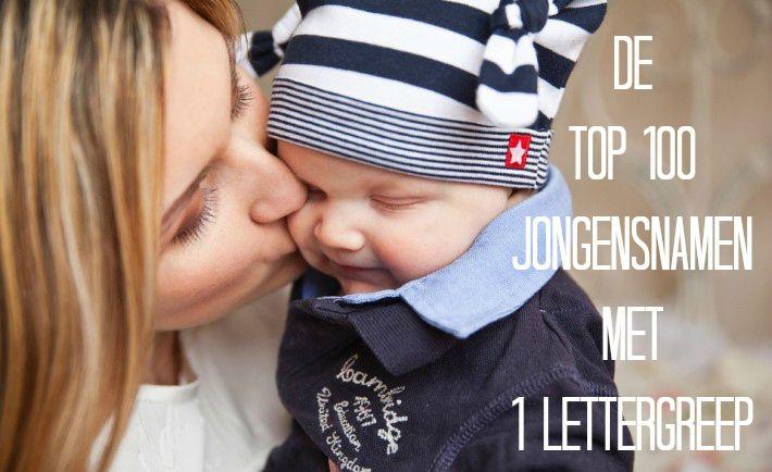 Check hier de top 100 jongensnamen met 1 lettergreep! #namen #naam #lettergreep #jongensnaam