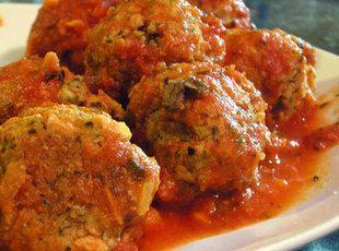 Absolute Best Italian Meatballs