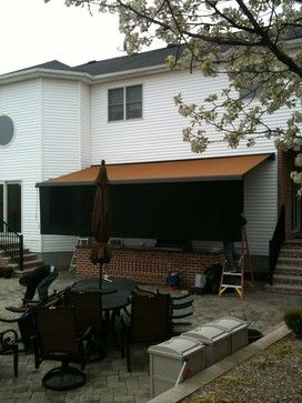 The 20 best images about Retractable Awnings By Breslow Home ...