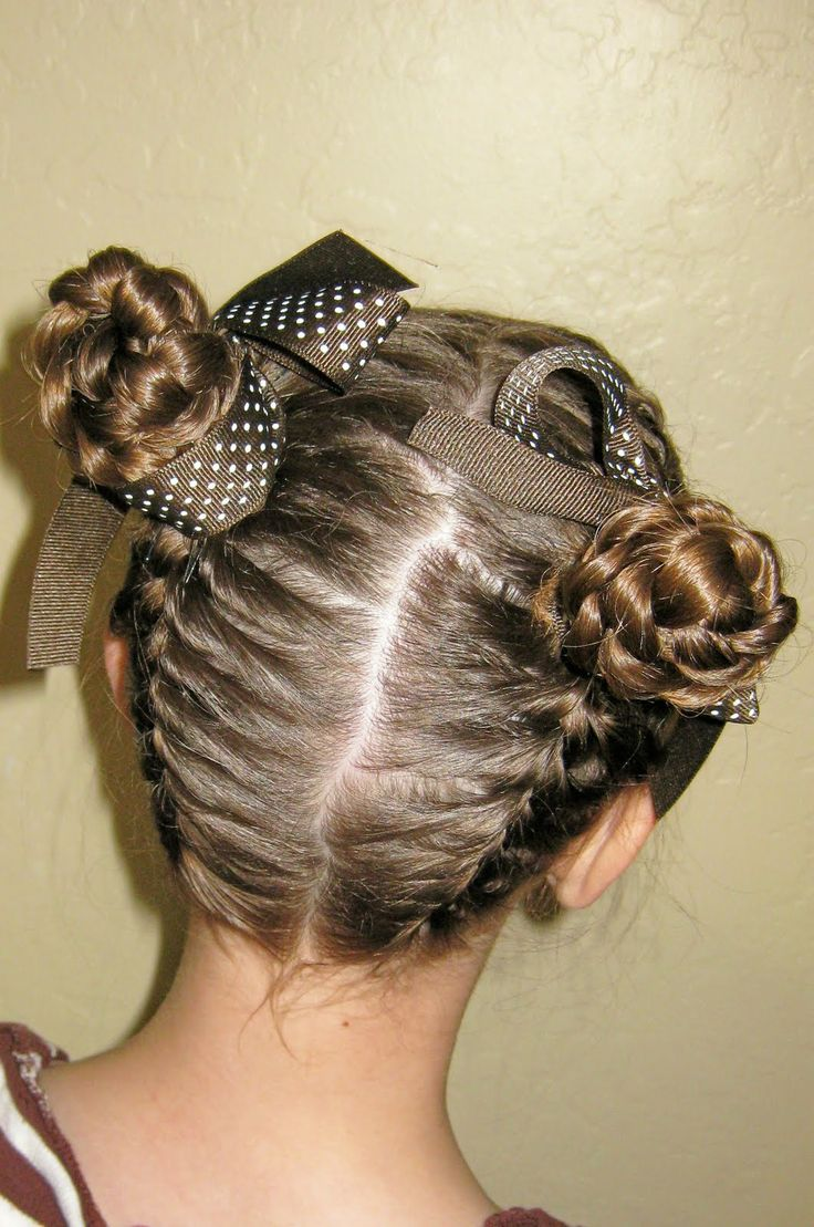 the 27 best images about dance recital hairstyles on pinterest
