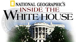 Inside the White House @ nationalgeographic.com....great with your government unit!