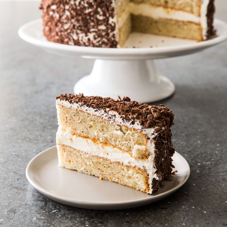 This sweet, nutty, tender cake is famous in Philadelphia. We thought it deserved a bigger audience.